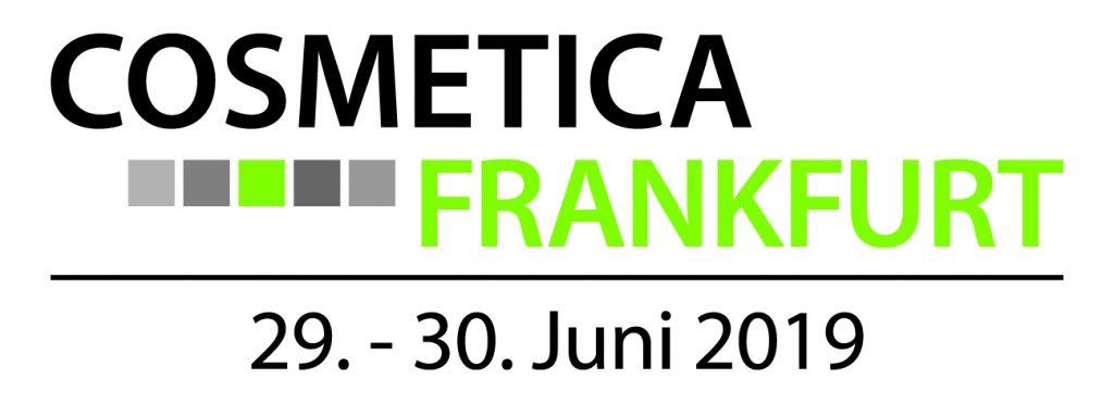 Cosmetica Frankfurt 2019