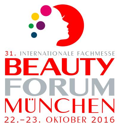 Beauty Forum München 2016