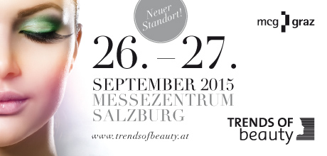 Trends of Beauty Salzburg 2015