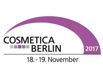 Cosmetica Berlin 2017