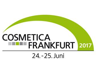 Cosmetica Frankfurt 2017