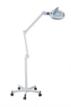 1005 LED Lupenlampe | Gestell