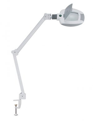 1005T LED Lupenlampe ohne Gestell