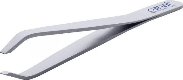 2078-02 Haarpinzette | Spitze in Klauenform