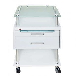 Arbeitswagen Opus mit UV-Schublade