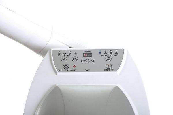 UB-01 Ultraschallbedampfer