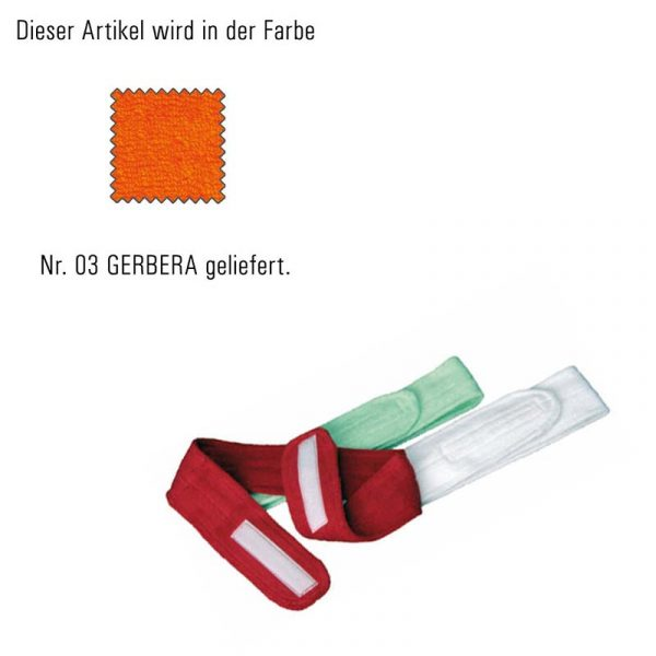 Stirnband-gerbera