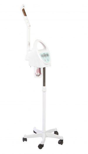 H1106 Bedampfer inkl. Stativ