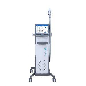 Capella Pro – Vertical Dioden Laser Technologie1