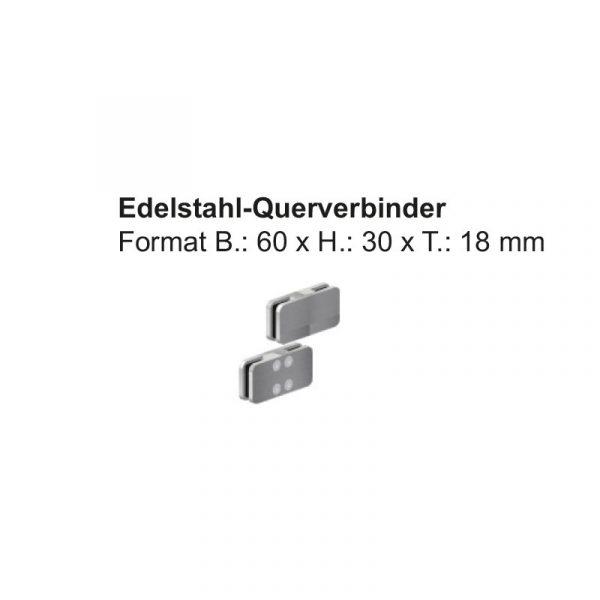 trennscheibe querverbinder ap090